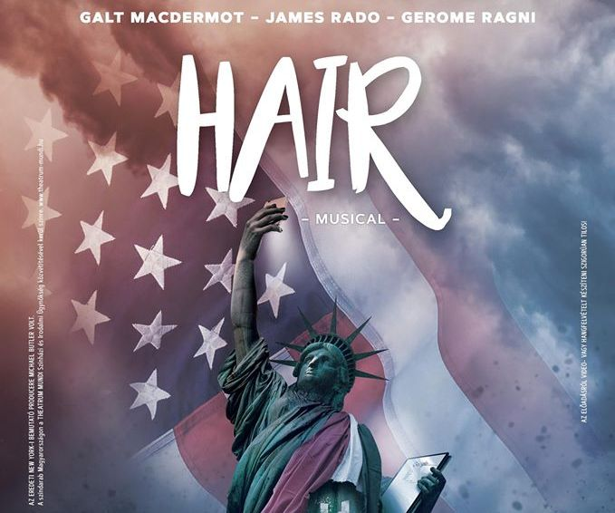 Balatonlelle programok 2020 augusztus: Hair
