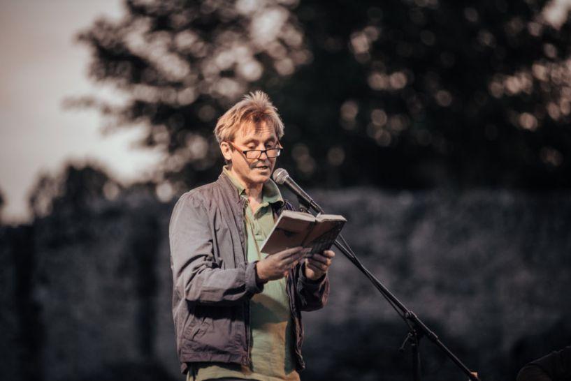Háy János lesz a Zsámbéki Nyári Színház vendége