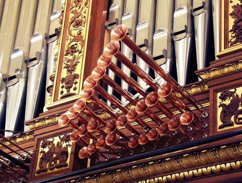 Programok Budapesten: Hétfői Orgonakoncertek (2020. augusztus 03., 10., 17., 24., 31)