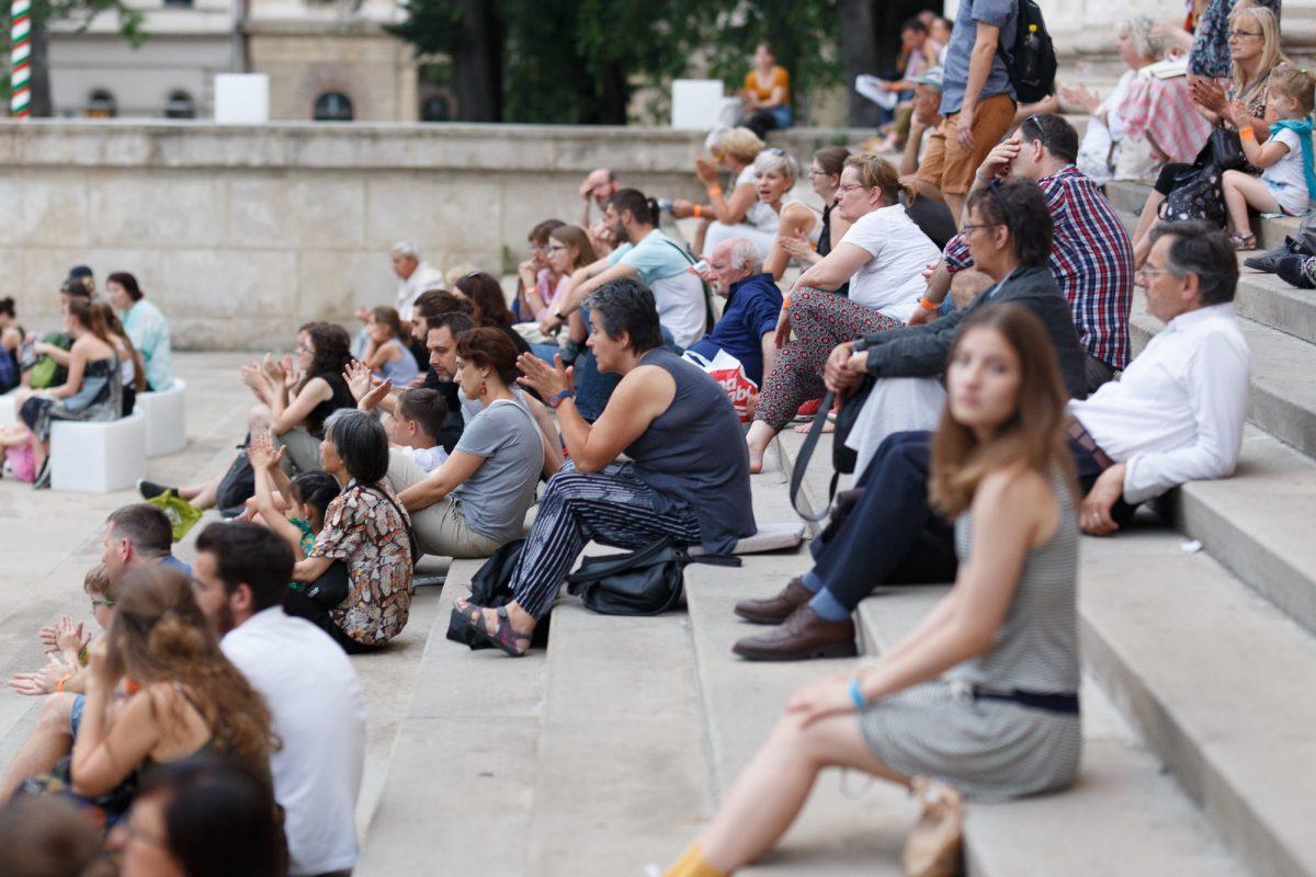 Augusztus 20-án ingyenes koncertekkel vár a Magyar Nemzeti Múzeum