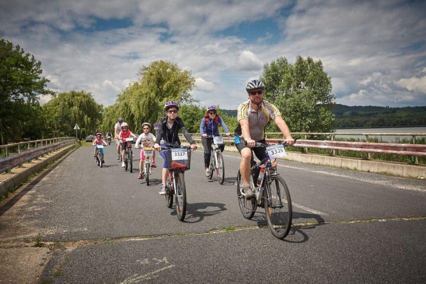 Karos Spa Kis-Balaton kerülő családi bringatúra (33 km) (2020. szeptember 26., Zalakaros)