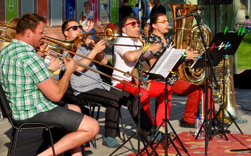 Budapesti Fesztiválzenekar koncert