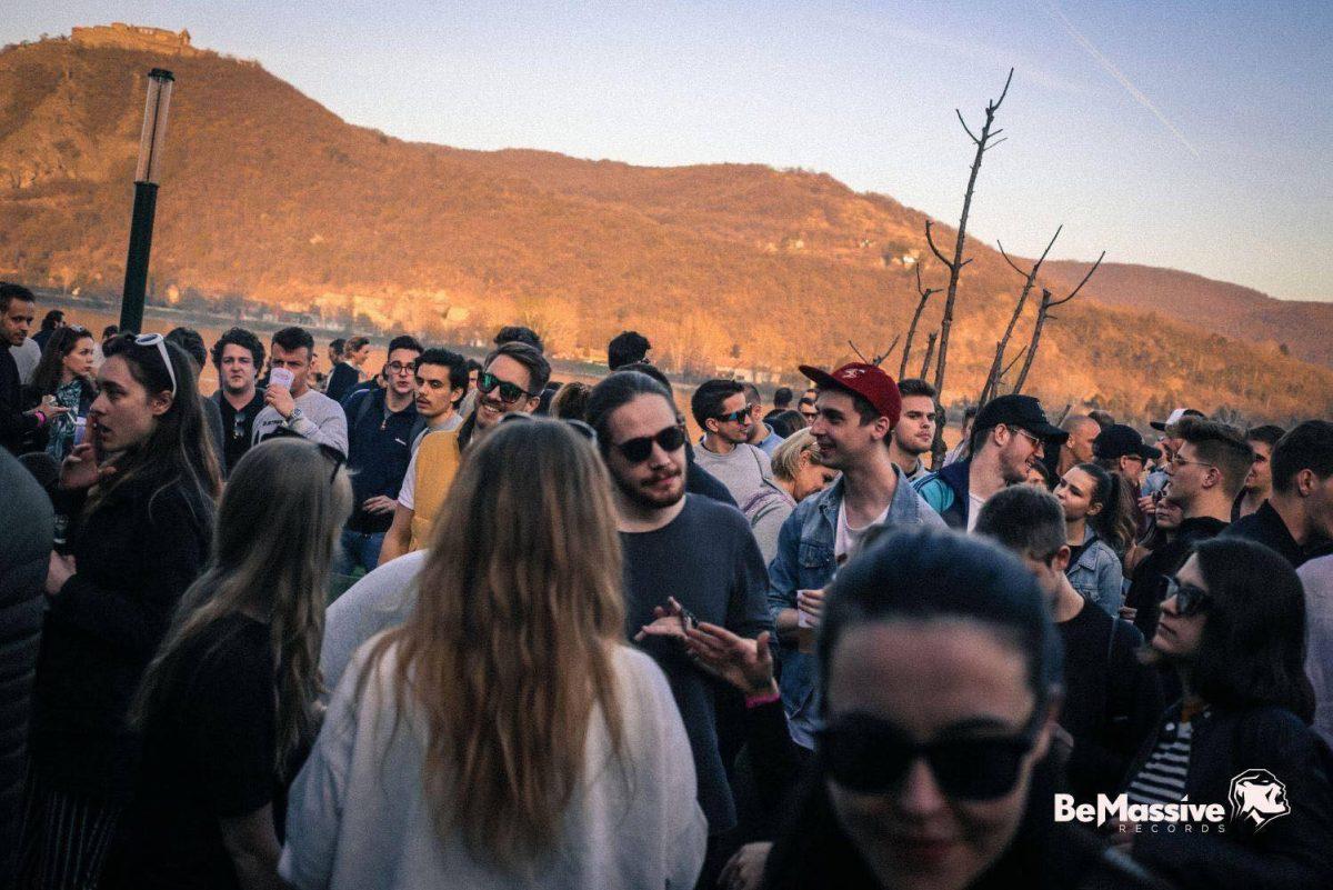 Kirándulás, jóga, buli és jó hangulat vár a 2020-as Dunakanyar Fesztiválon