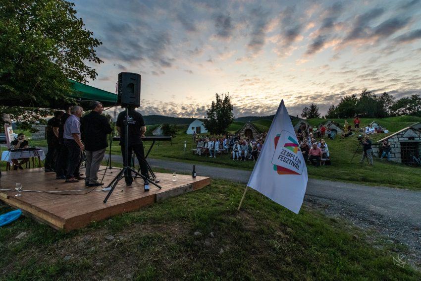 Zempléni Fesztivál 2020 program