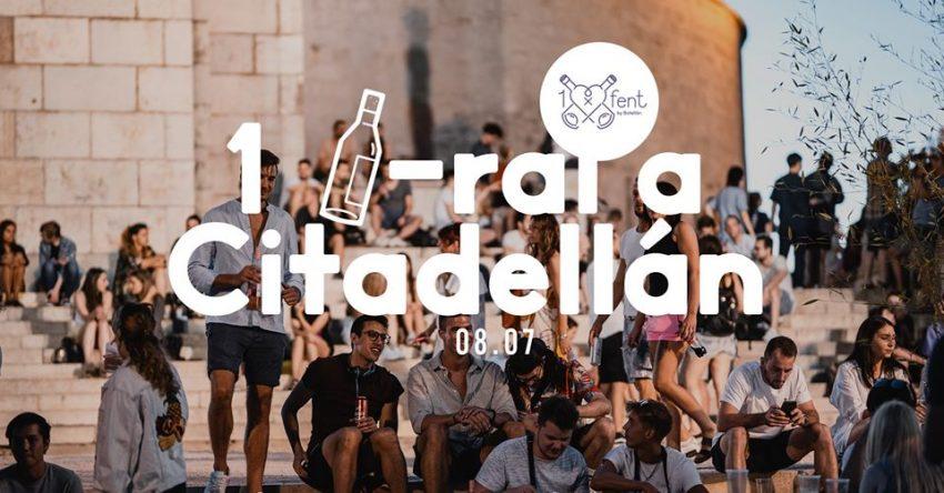 Egy borral a Citadellán! ◇ 1xFent