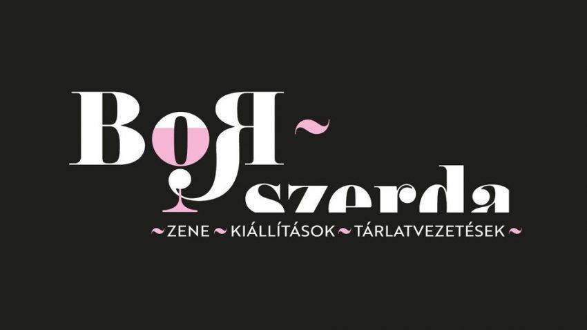 Borszerda // Szalon-spicc a 19. században – Magyar Nemzeti Galéria (2020. szeptember 16.)