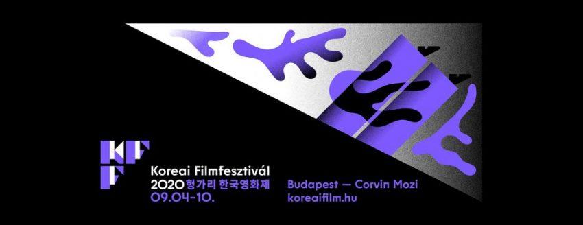 Budapesti programok 2020 szepteber: Koreai filmfesztivál