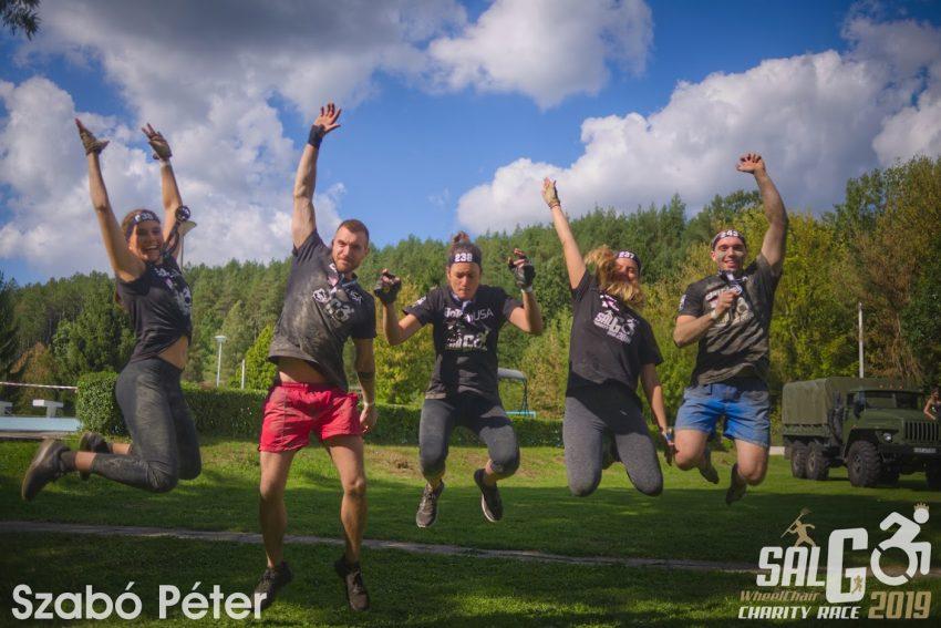 SalGO 2020: idén is lesz jótékonysági akadályfutó verseny Salgótarjánban