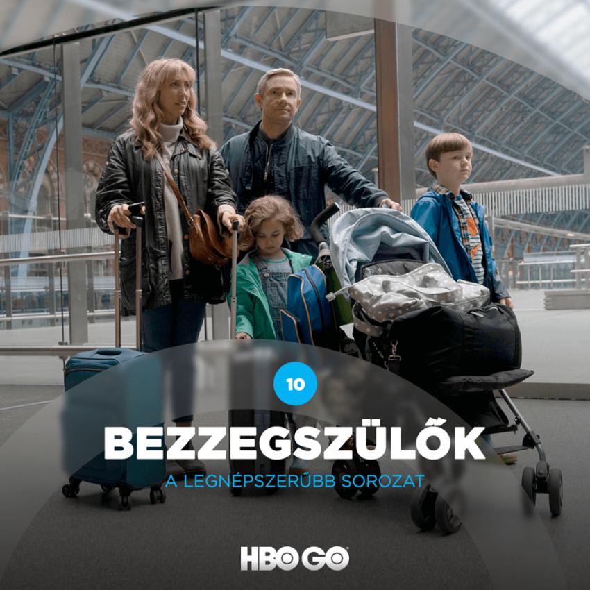 Legjobb HBO sorozatok 2020-ban: Bezzegszülők