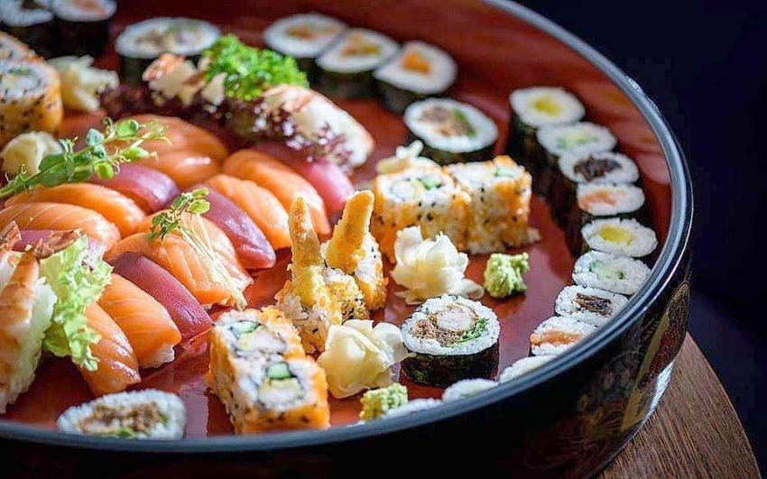 Nemzetközi éttermek Budapesten - A legjobb japán étterem: Nobu