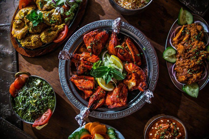 Nemzetközi éttermek Budapesten - A legjobb indiai étterem: Curry House
