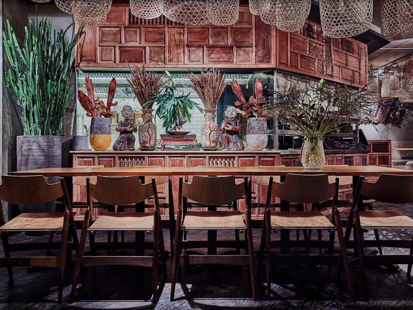 Nemzetközi éttermek Budapesten - A legjobb viatnámi étterem: Khan