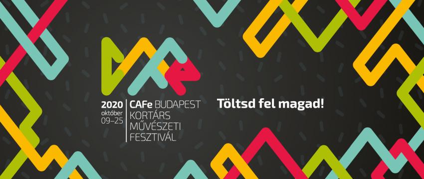 CAFe fesztivál Budapest