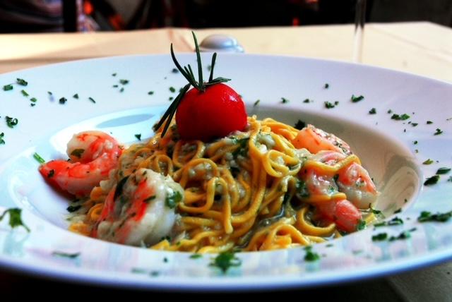 Nemzetközi éttermek Budapesten - A legjobb olasz étterem: Alessio