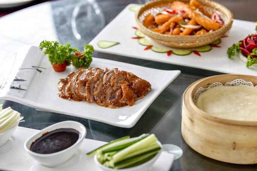 Nemzetközi éttermek Budapesten - A legjobb kínai étterem:  Wan Hao