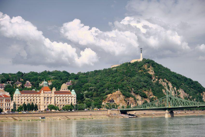 Unsplash Budapest