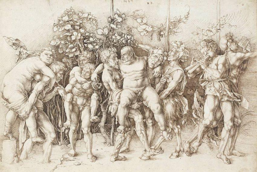 Dürer kiállítás