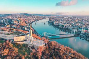 Budapest ősz programok