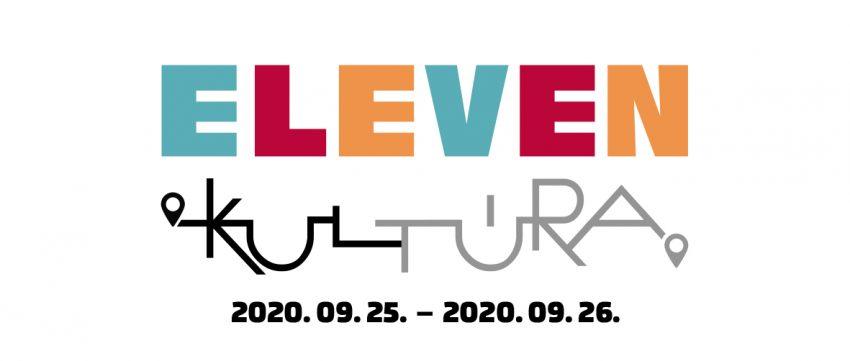 Eleven Ősz 2020 program