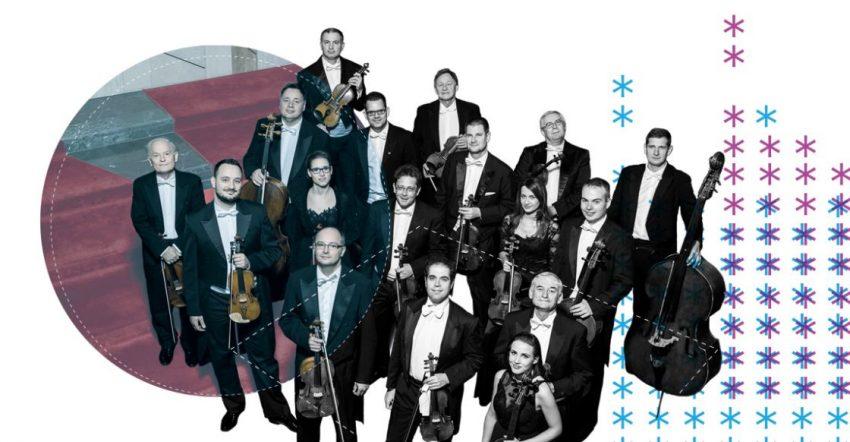 Októberi programok Budapesten 2020: Várdai István és a Liszt Ferenc Kamarazenekar - évadnyitó hangverseny