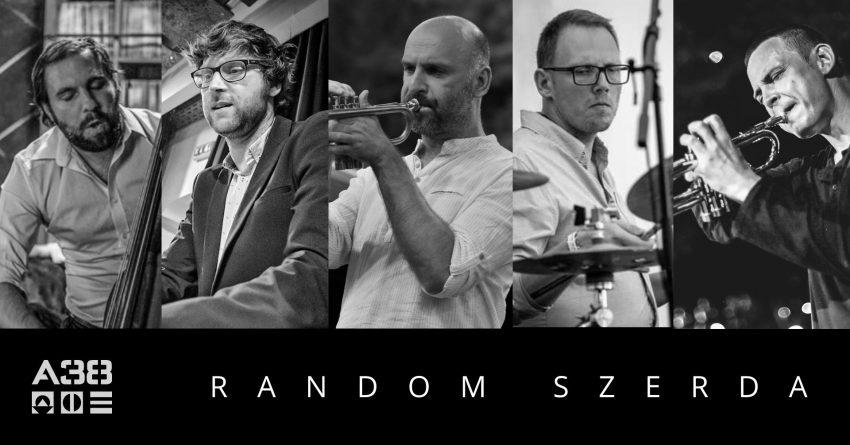 Koncertek Budapesten 2020 október: Random Szerda
