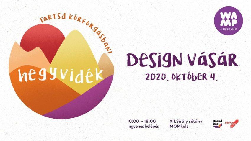 Budapesti programok 2020 október: WAMP