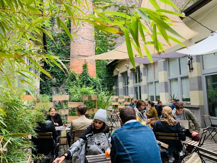 Budapest ebédmenü: Keksz