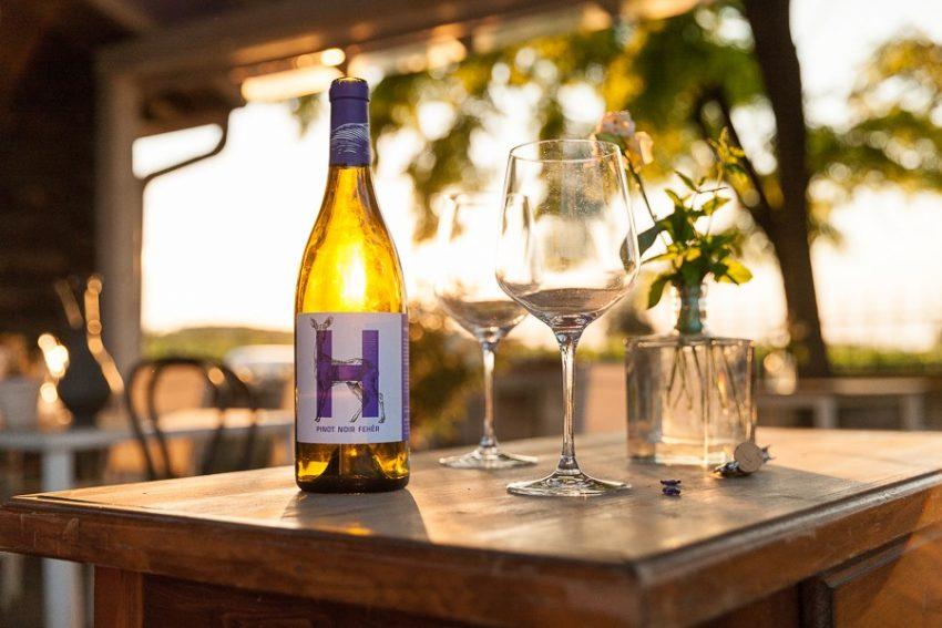 Hernyák bor