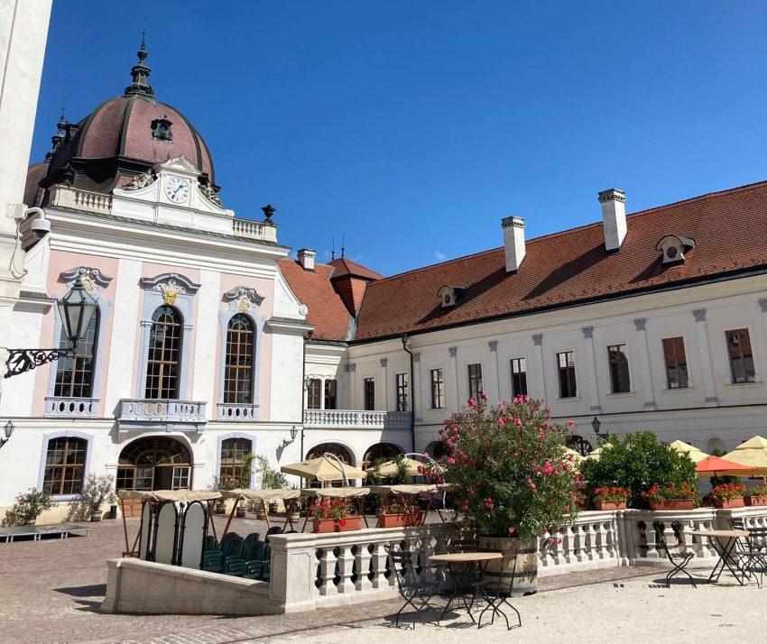 Kirándulóhelyek Budapest környékén: Gödöllő
