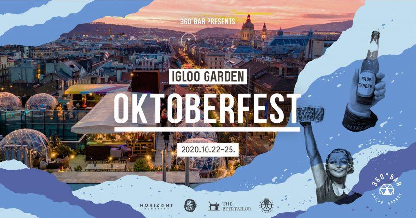 Október 23 programok Budapesten 2020: Oktoberfest