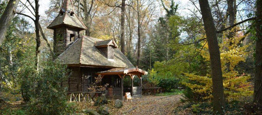 Kirándulóhelyek Pest megye: Vácrátóti botaikus kert