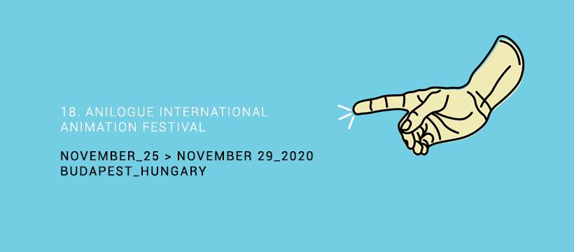 Anilogue Filmfesztivál – November 25-29.