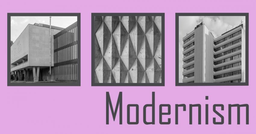 Modernizmus a Liget körül