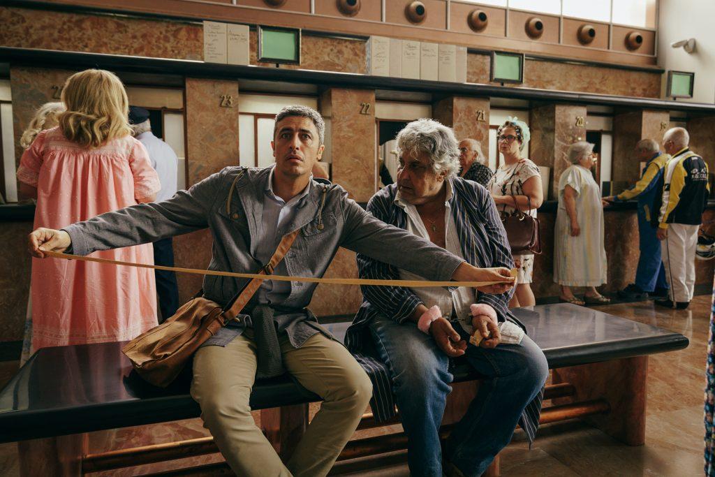 Olasz Filmfesztivál 2020: díjnyertes filmek offline és online