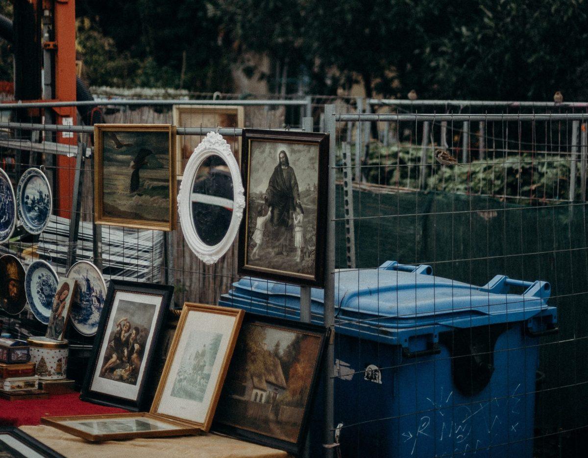 6 budapesti hely, ahol használt kincsekre bukkanhatsz