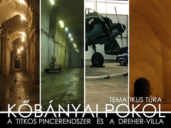 Hétvégi programok esős időre Budapesten: Kőbányai Pokol