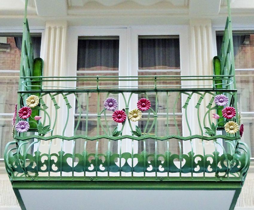 Budapest programok 2020 november: Szecessziós kincsvadászat a Terézvárosban