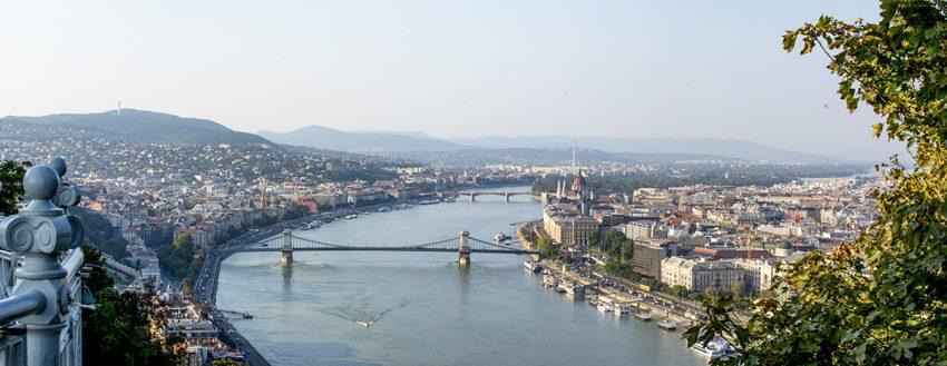 Budapest születésnapja