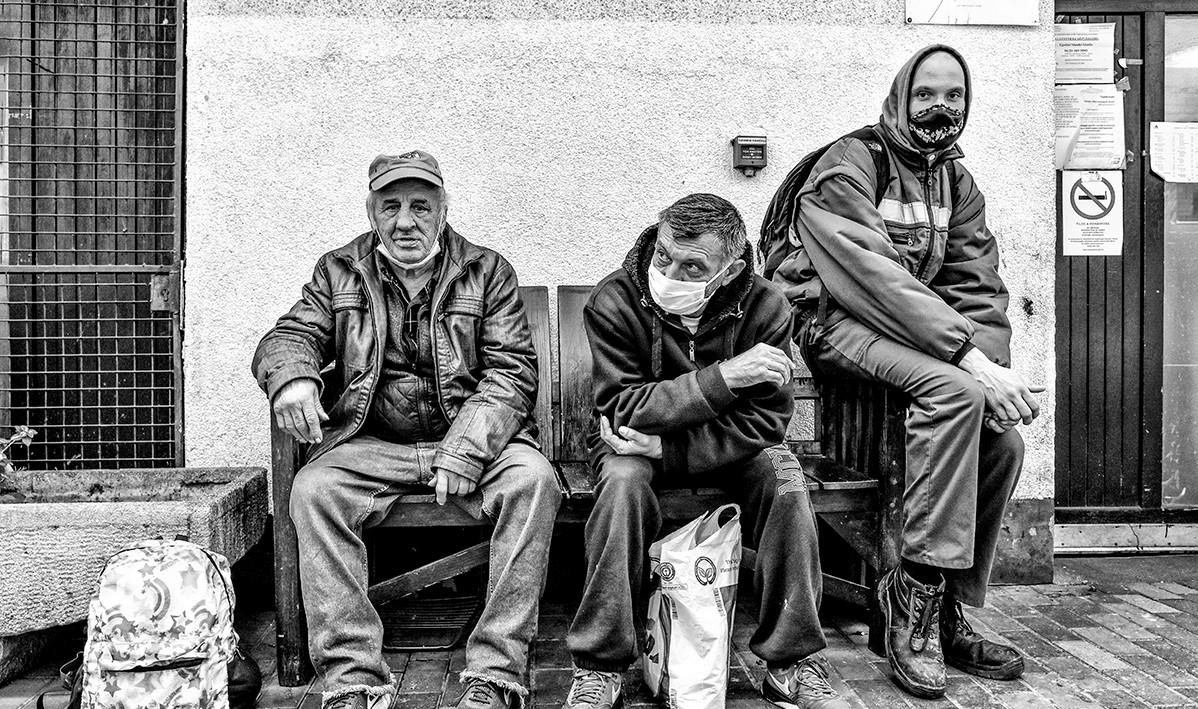 Budapest a hajléktalanság tükrén keresztül