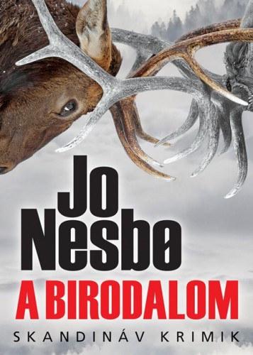 Online könyvajánló - 5 páratlan skandináv krimi: Jo Nesbo: A birodalom