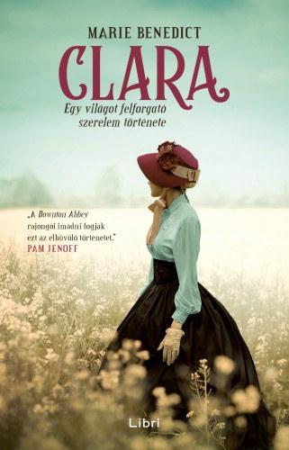 Legjobb történelmi romantikus könyvek 2020: Clara