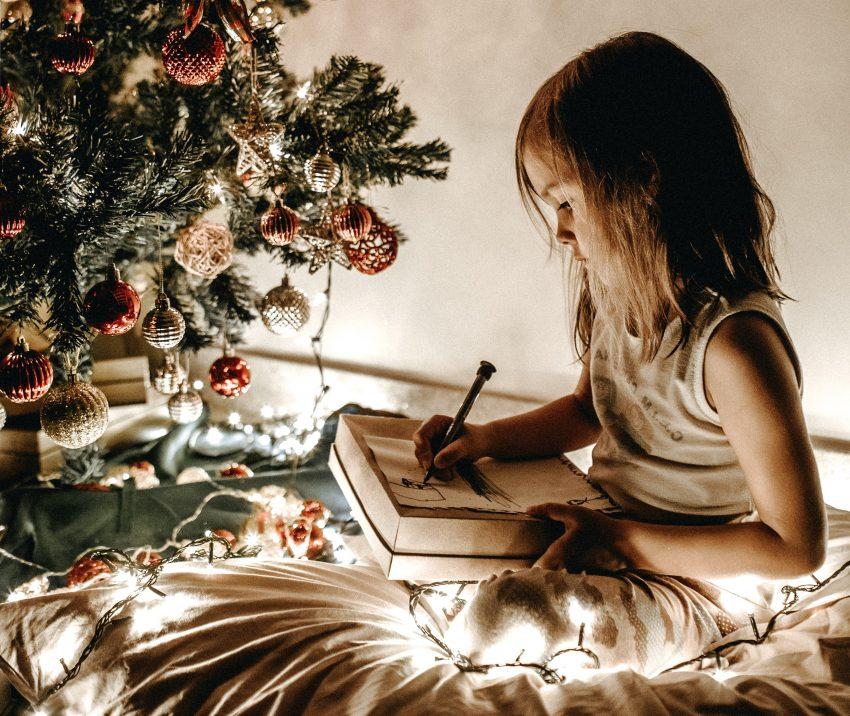 Karácsonyi Kívánságlista 2020: Tedd szebbé rászoruló gyerekek karácsonyát