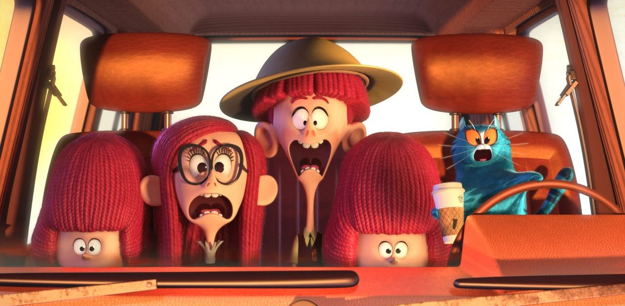 2020 legjobb filmjei: 12+1 animációs mesefilm az egész családnak