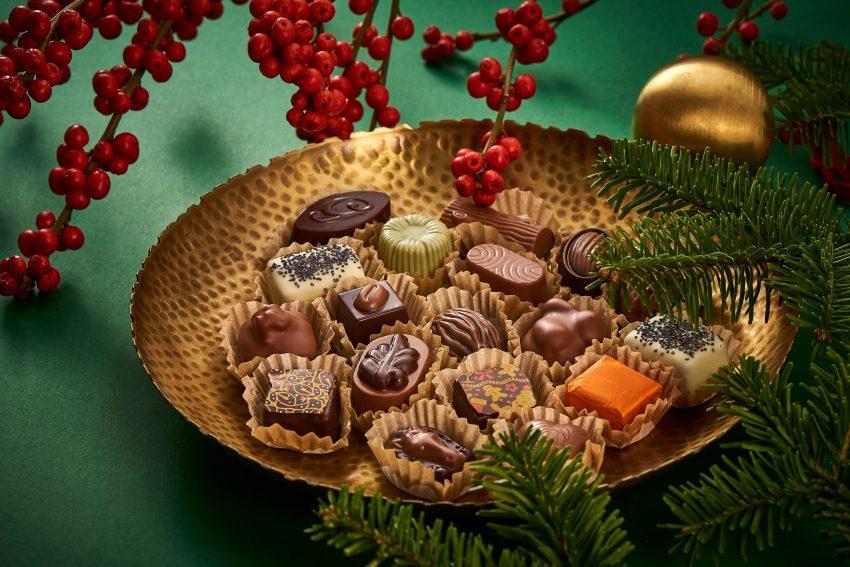 Különleges csokoládé boltok Budapesten: Ghraoui Chocolate