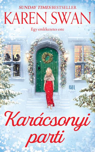Könyvek karácsonyra nőknek 2020