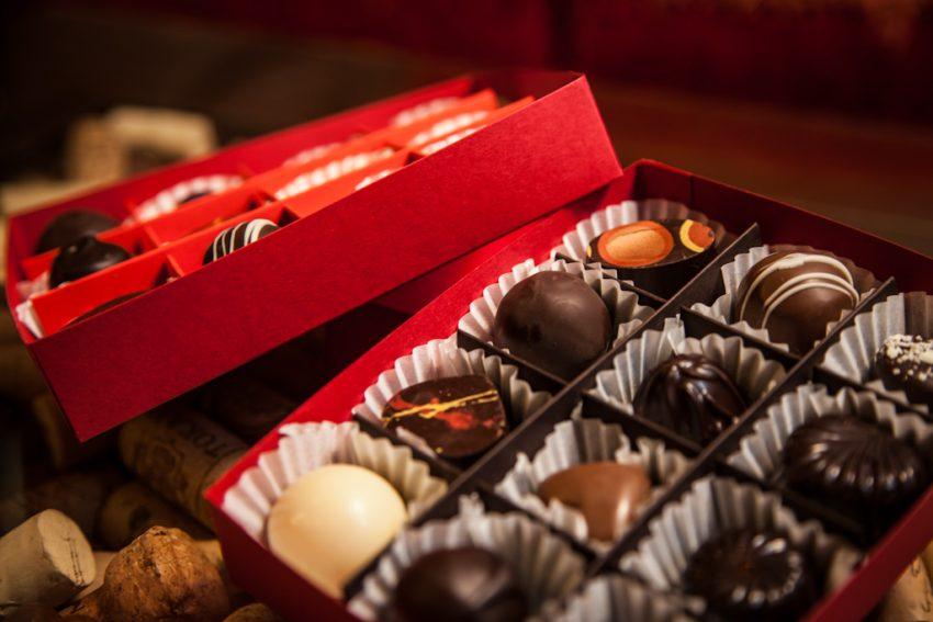 Különleges csokoládé boltok Budapesten: vinoWonka