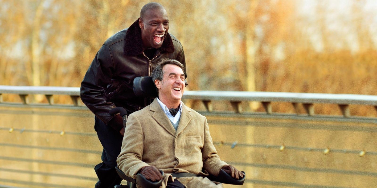 15 inspiráló film az élet örömeiről és nehézségeiről