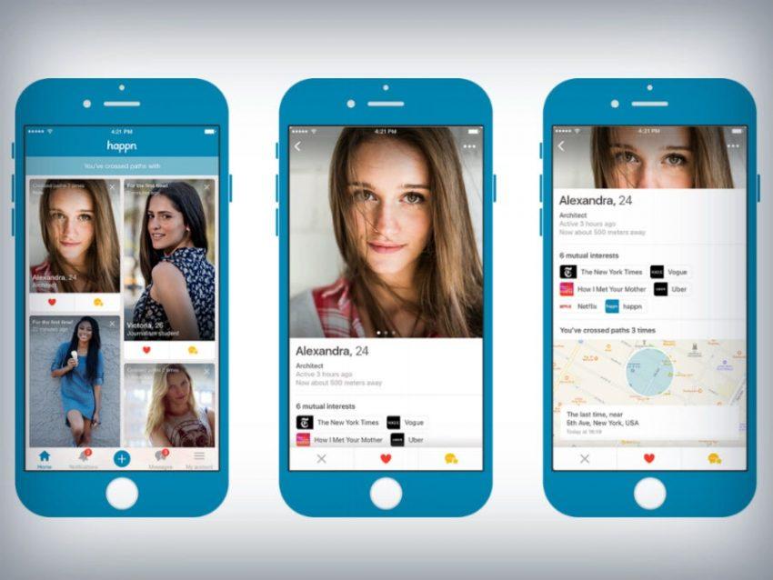 társkereső app ingyenesen értékelés)