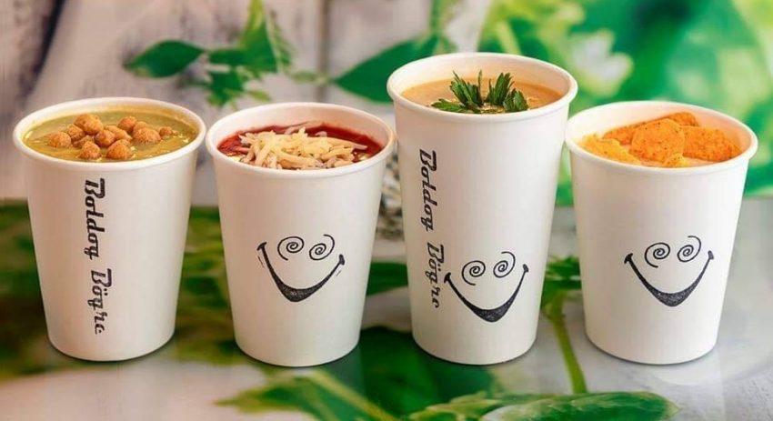 Boldog Bögre Leves & Pasta Bár