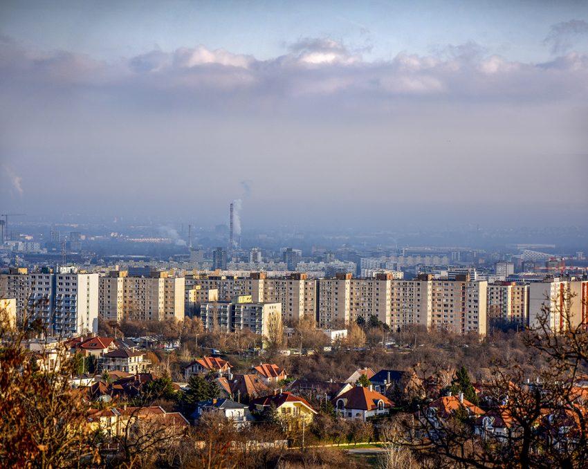 Téli kirándulás Budapesten és környékén